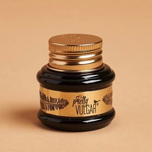 Pretty Vulgar Gel Eyeliner - black list